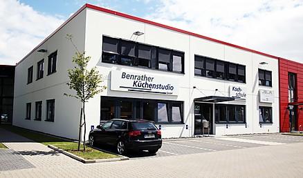 Kchen Dsseldorf Benrather Kchenstudio GmbH  Ihr
