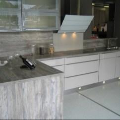 Kitchen Design Online Carts With Seating Nobilia-musterküche Lack Hochglanz Sand: Ausstellungsküche ...