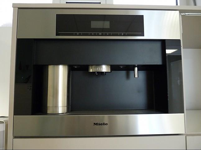 Sonstige und Zubehr EinbauKaffeevollautomat mit Mahlwerk Miele CVA 5060 MieleKchengert von