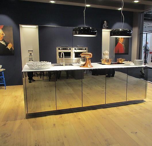 NolteMusterkche Ausstellungskche Nolte Kchen Design