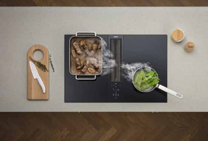 Aesthetic minimalism: the re-designed BORA Classic 2.0 hob was enthusiastically received by trade and industry at the beginning of 2019. (Photo: BORA)