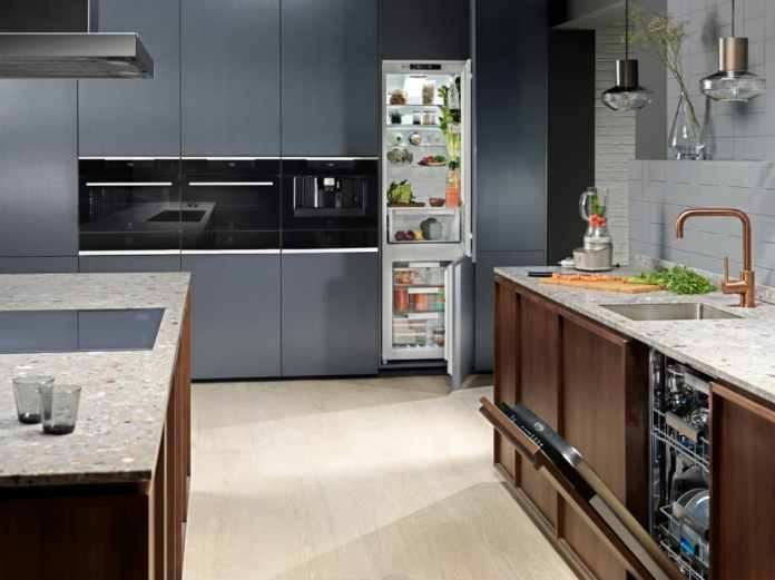 Today's kitchen takes responsibility for the future of tomorrow: Electrolux is celebrating its 100th anniversary with the