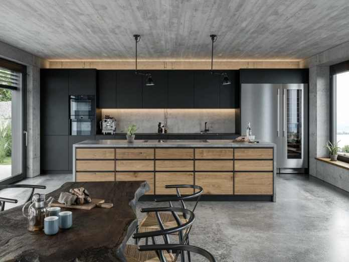 Some innovations can no longer be put off: the premium manufacturer V-ZUG 2020 publishes highly functional innovations for the kitchen in almost every category. (Photo: V-ZUG)
