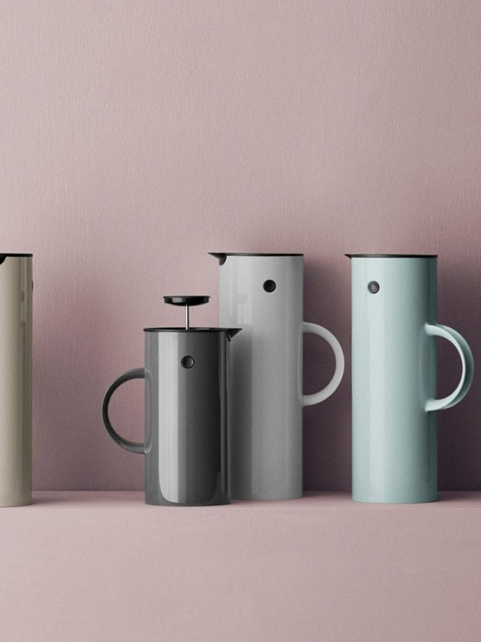 """Gift ideas for the kitchen: """"EM77"""" won numerous design prizes to this day, including the 2007 Classic Prize, the 1992 IF design award and the 1977 ID Prize. (Photo: Stelton)"""