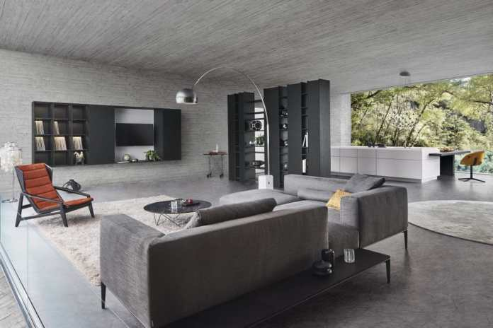 """The competition never sleeps: LEICHT has already proven itself as """"Architectural brand"""" repositioned.  (Photo: LEICHT)"""