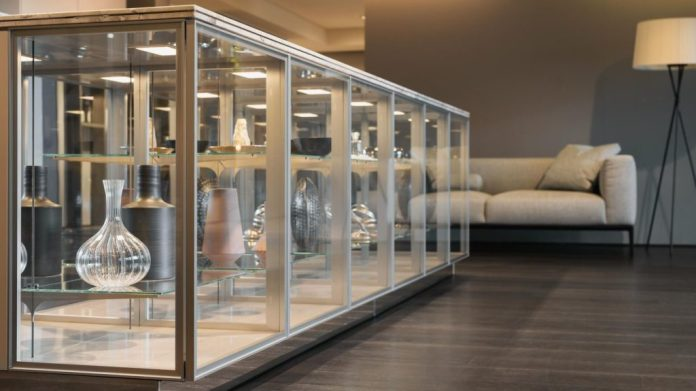SieMatic as a lifestyle brand 2021 stands for modern innovations ... (Photo: SieMatic)