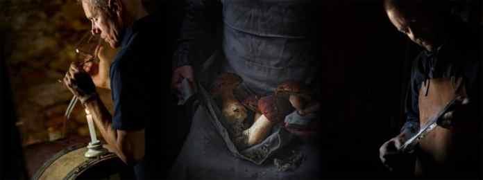 """""""Respected by Gaggenau"""": das sind Winzer, Züchter, Produzenten und Handwerker, deren Geschichte durch Gaggenaus Initiative sichtbar und weithin bekannt wird. (Foto: Gaggenau)"""