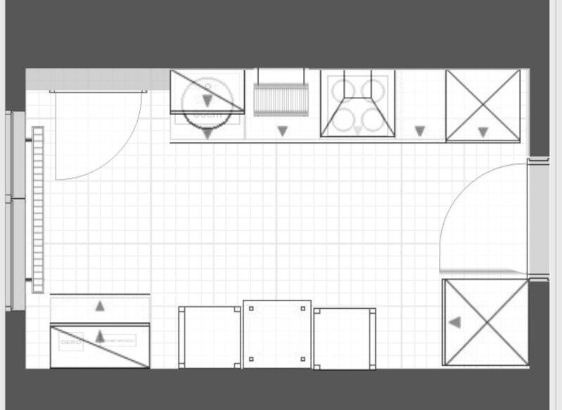 Ordentliches Upgrade fr 96 qm Kche IKEA  KchenForum