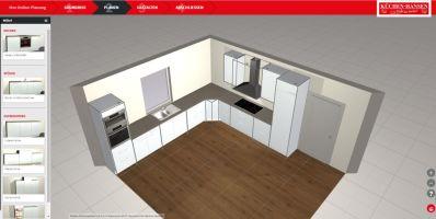 Küchenplaner Online   Ihre Küche kostenlos online planen ...