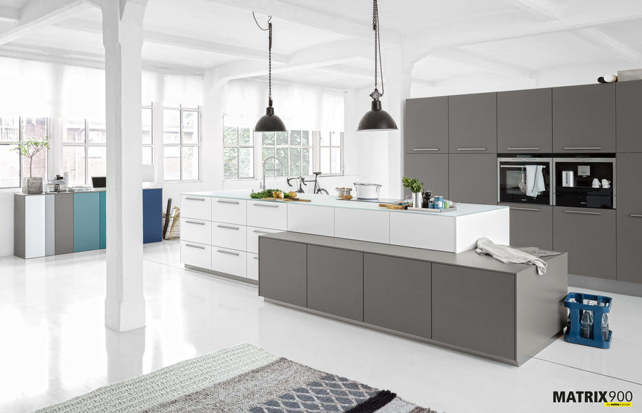 nolte k chen k chen herzer. Black Bedroom Furniture Sets. Home Design Ideas