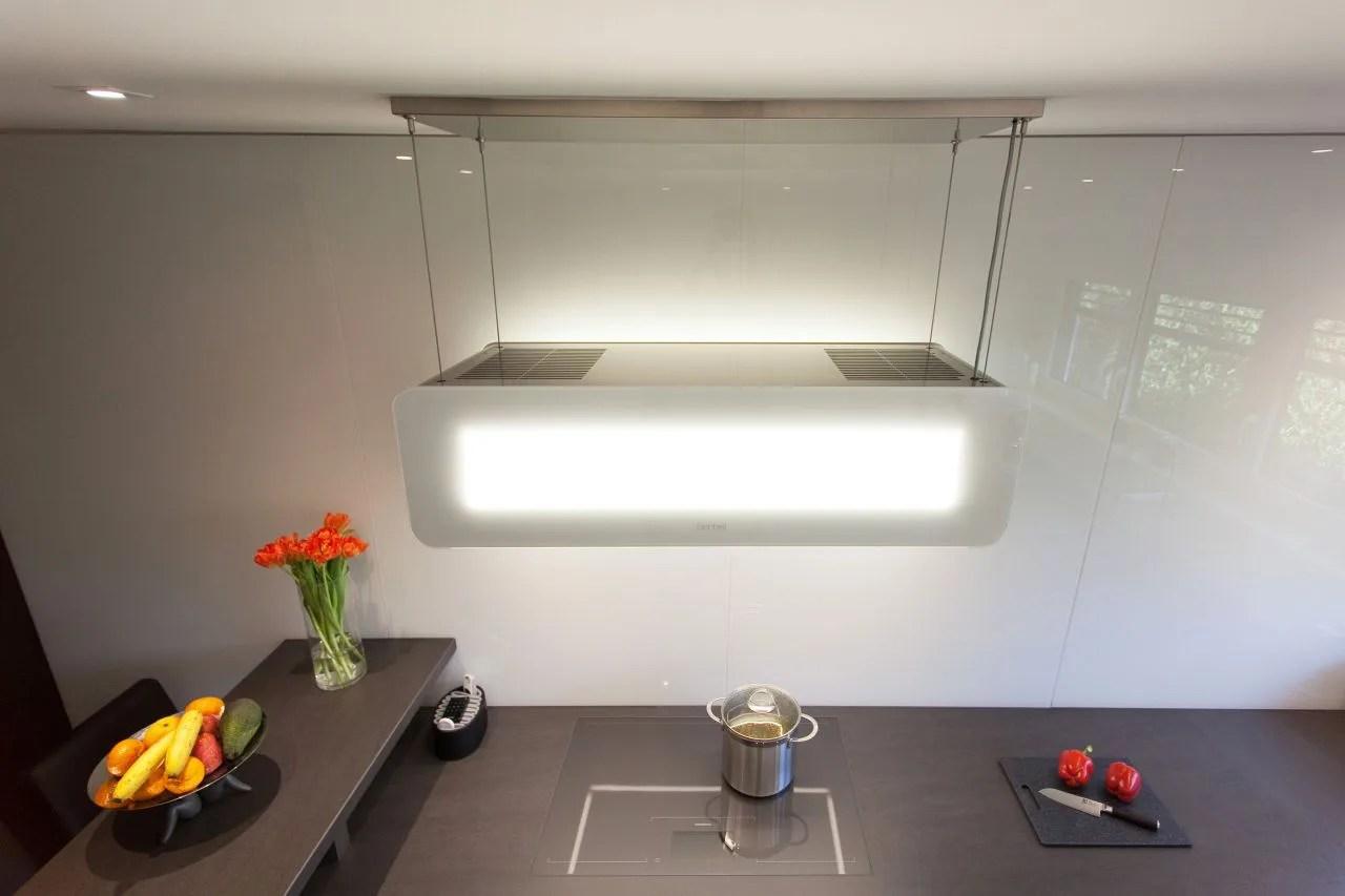 Kchenbeleuchtung Das optimale Licht und Lampen fr die