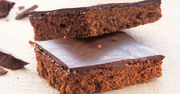 Schokoladenschnitten Rezept  Kchengtter