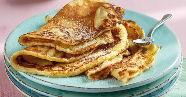 Grundrezept se Pfannkuchen Rezept  Kchengtter