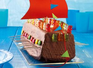 Fuballfeld Torte Rezept mit Bild  Kchengtter
