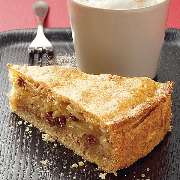 Gedeckter Apfelkuchen Rezept  Kchengtter