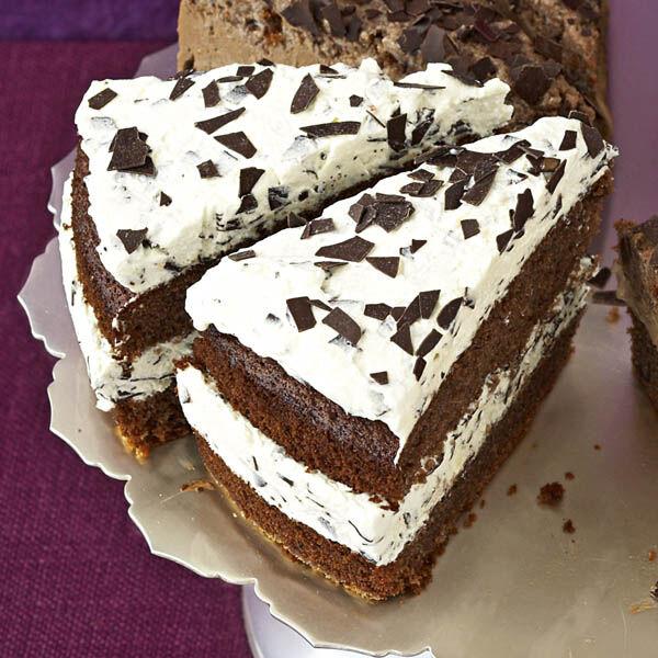 Rezept Torte Ohne Gelatine