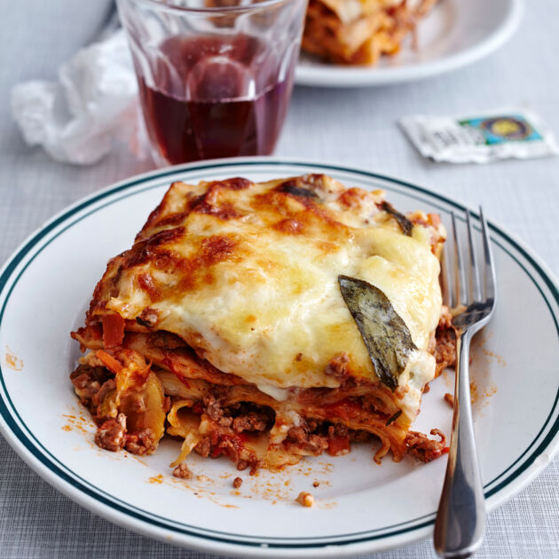 Lasagne  Kchengtter