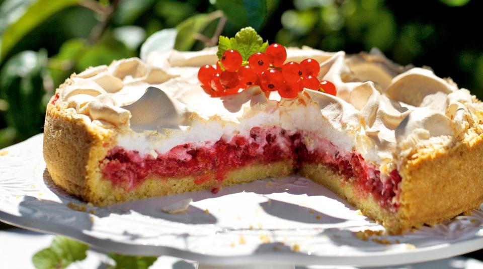 Johannisbeeren Rezepte fr Kuchen und Torten  Kchengtter