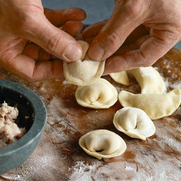 Tortellini in Brhe Rezept  Kchengtter