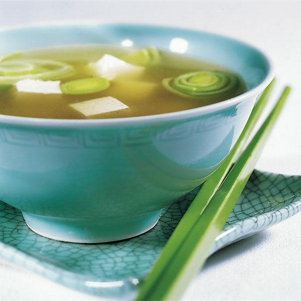 MisoSuppe Rezept  Kchengtter