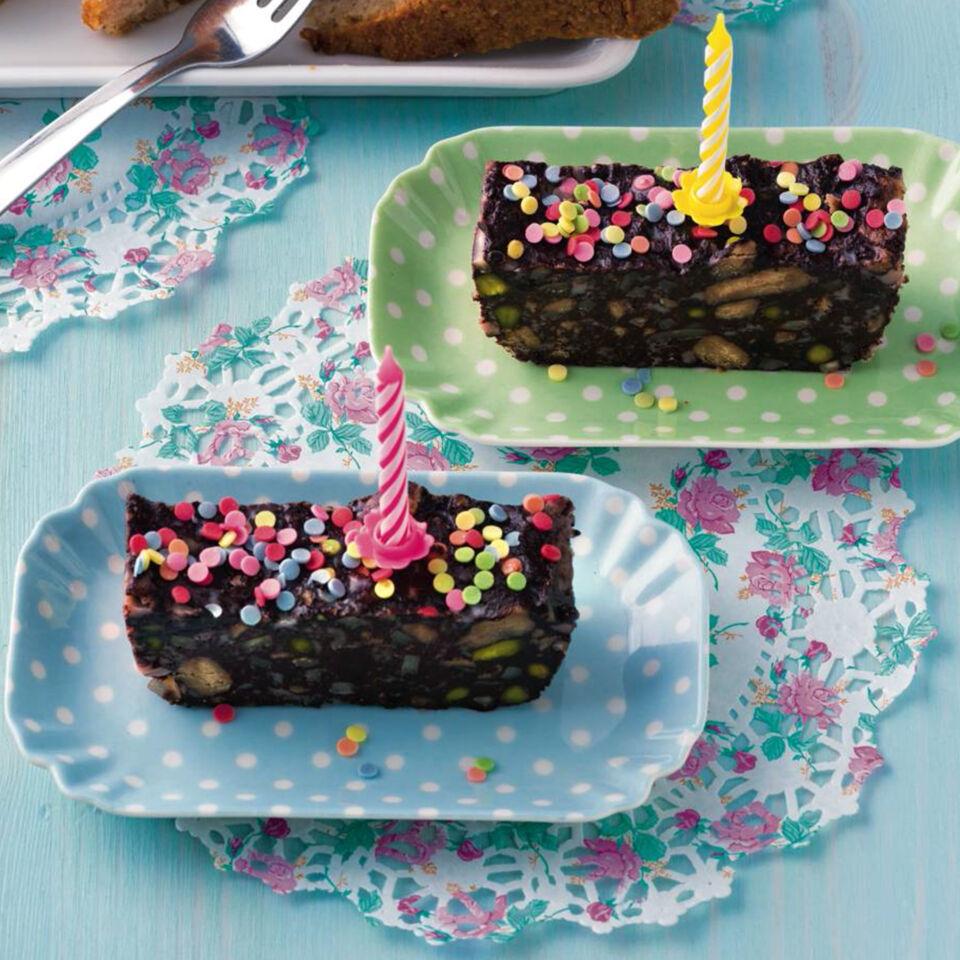 Geburtstagskuchen Rezept  Kchengtter