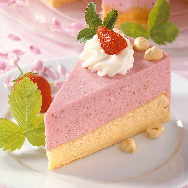 ErdbeerSahneTorte  Kchengtter