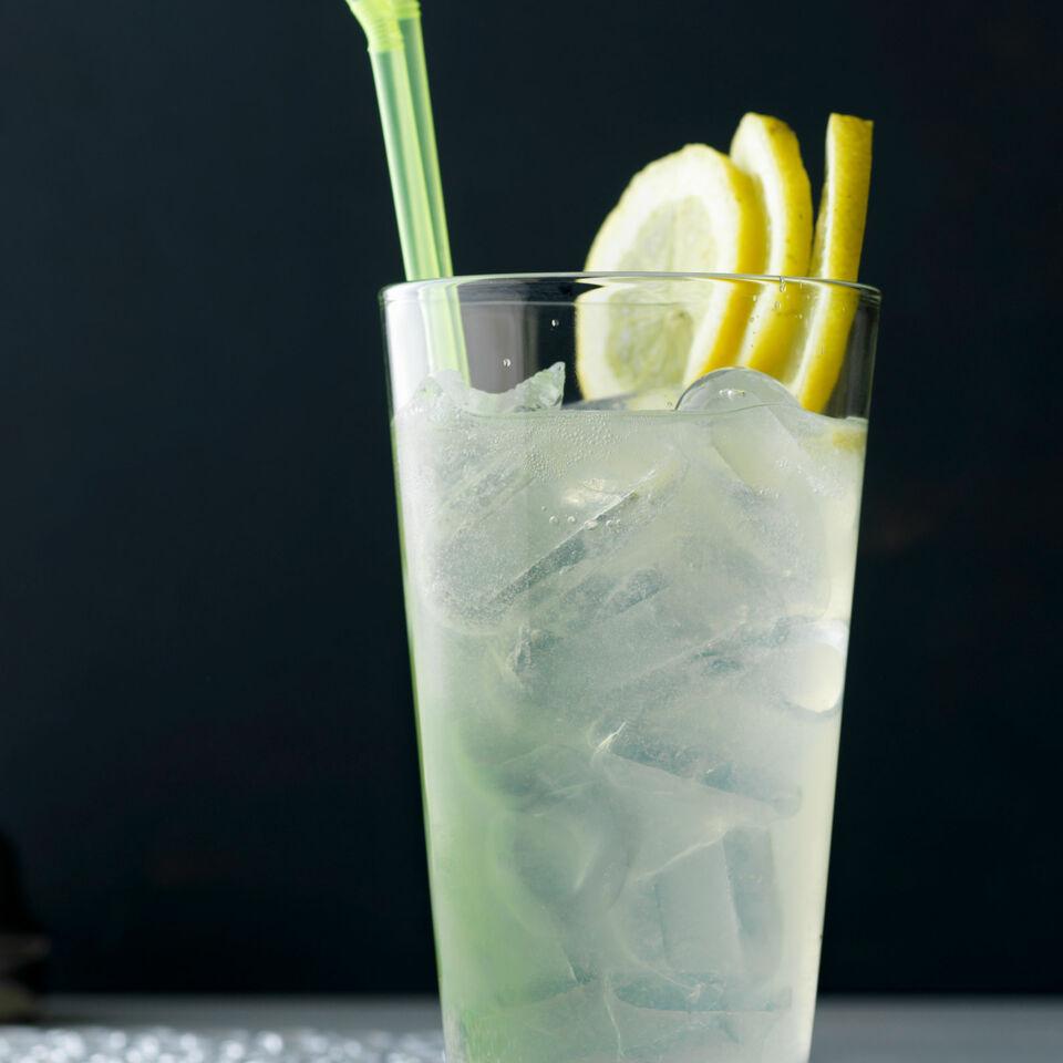 Gin Fizz Classic Rezept  Kchengtter