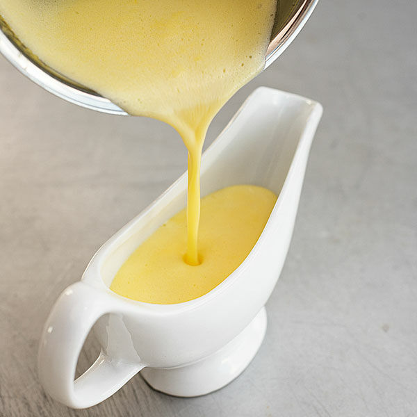 Sauce Hollandaise Rezept  Kchengtter
