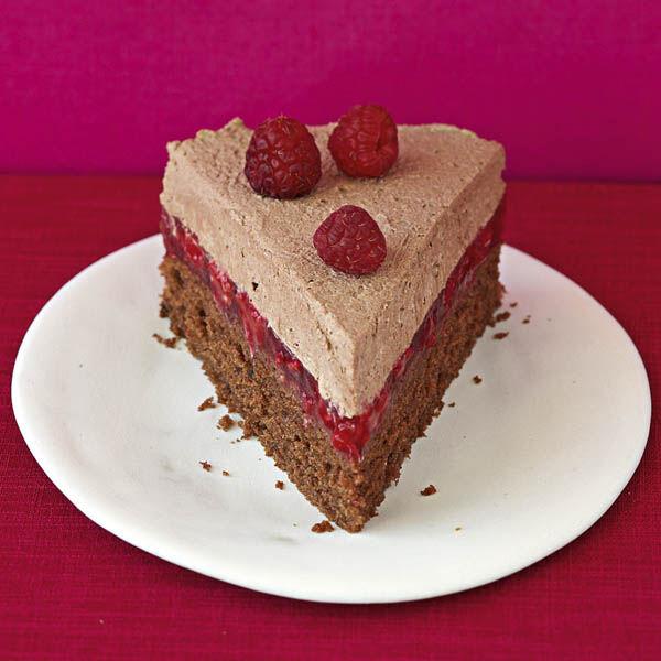 Rezept Torte Mit Kinderschokolade