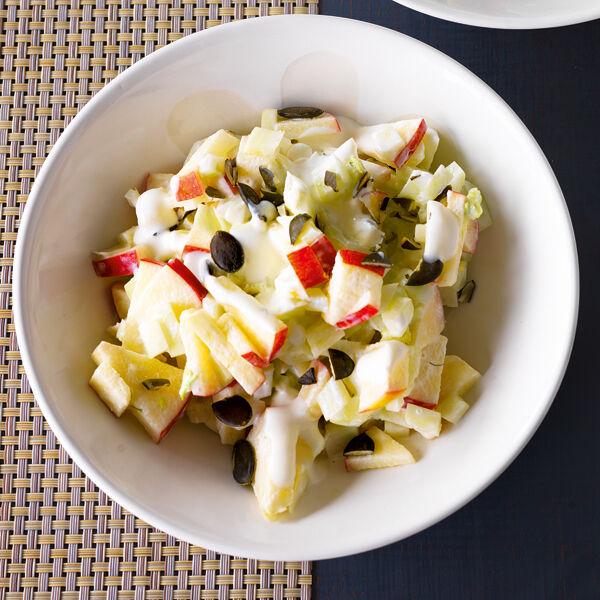 Fruchtiger Fenchelsalat Rezept  Kchengtter