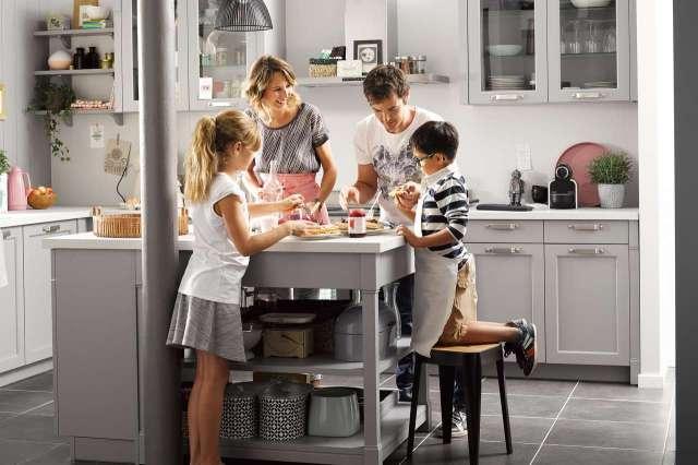 Kochen mit Kindern: Gefahrenherde verbannen | Küchen Journal
