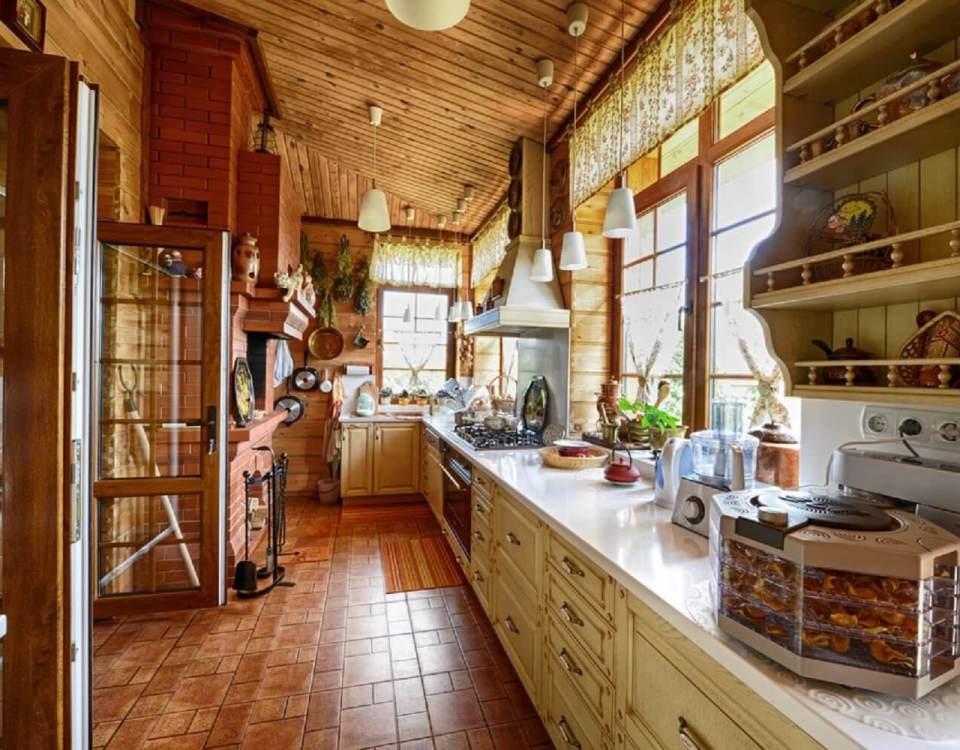 küchen aus hartholz