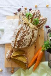 carot-bread