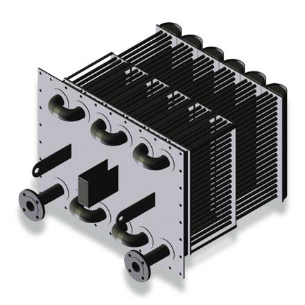 exhaust gas heat exchangers kuhner