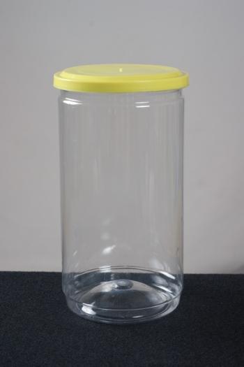 PET鋁蓋塑膠易開罐 P307-830T - 坤暉實業有限公司 食品級PET塑膠罐,臺灣PET塑膠包裝容器供應商,PET塑膠瓶,塑膠易開 ...