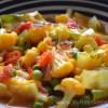 Brzi povrtni curry sa klincicima