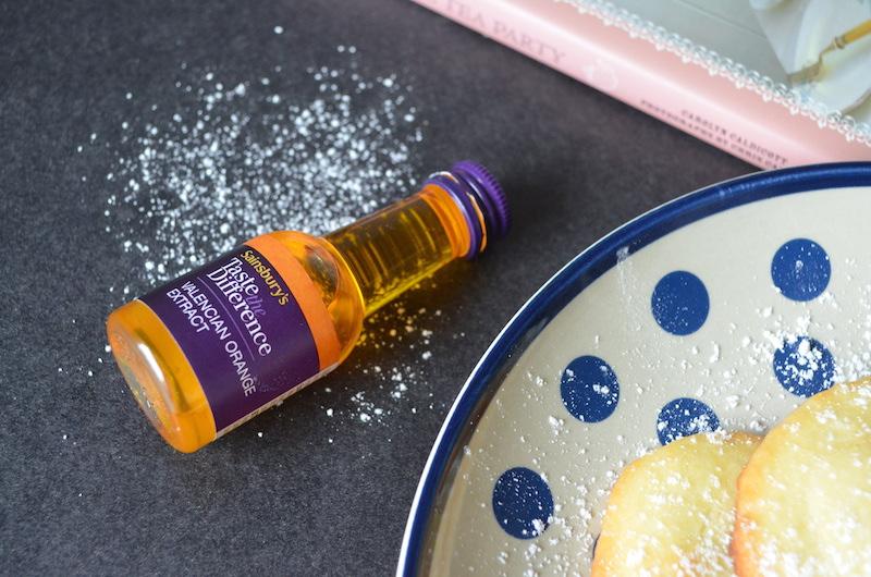 Narandza-ekstrakt