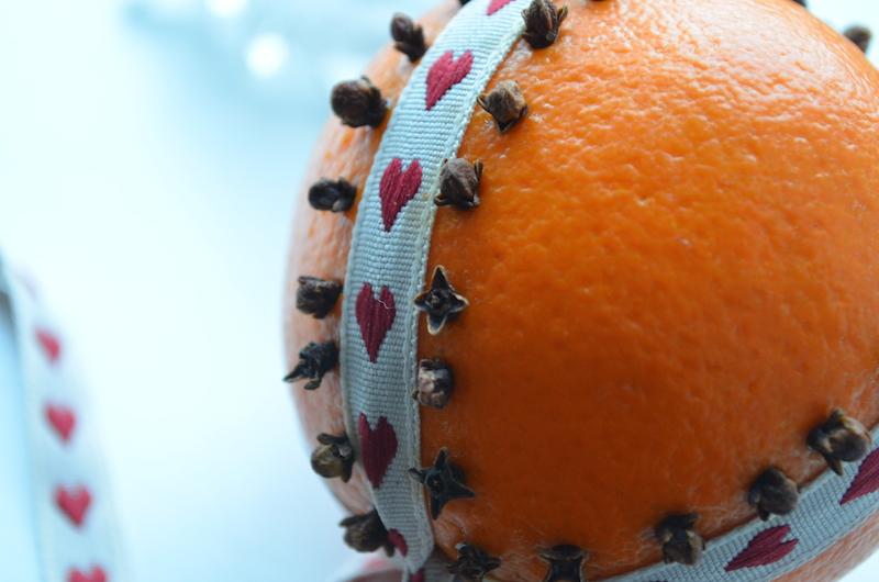 Narandza -klincici