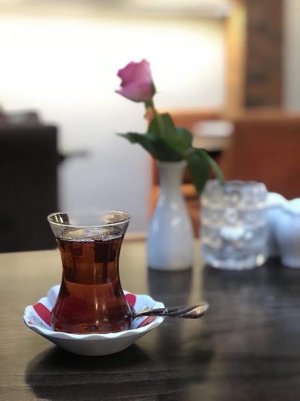 Turski caj