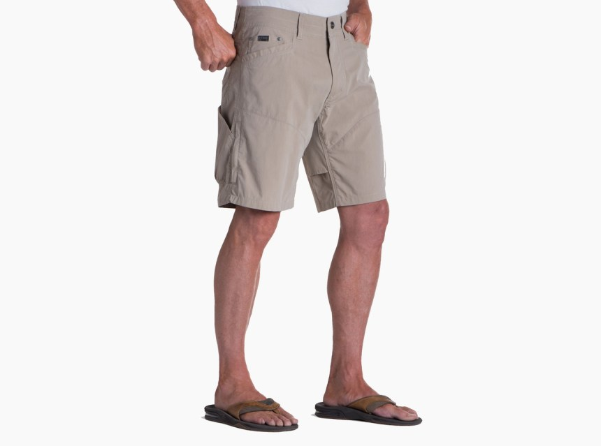 Kuhl Renegade Shorts 12 - Awesome for Active Men 1