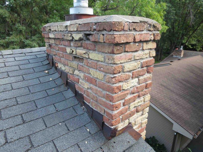 Masonry Stone  Brick Work  Kuhls Contracting