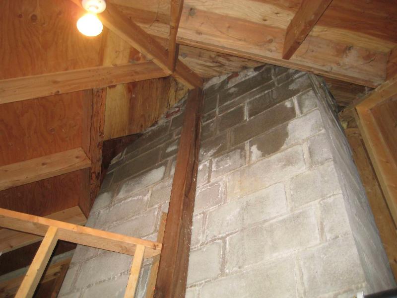 Roof Repair: Roof Repair Around Chimney