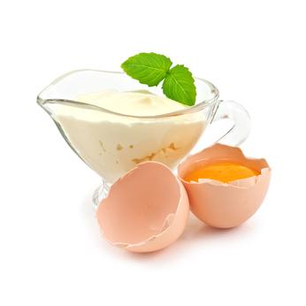 Ma mayonnaise
