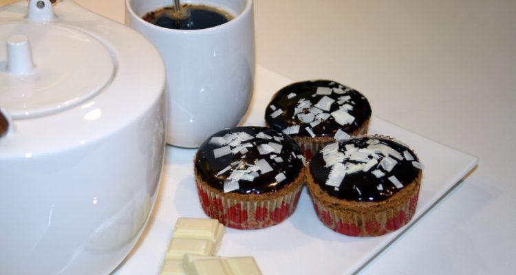 Cupcakes Choco-café