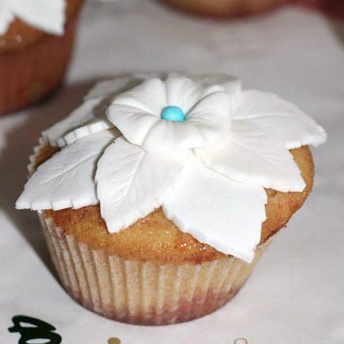 cupcakePraliné