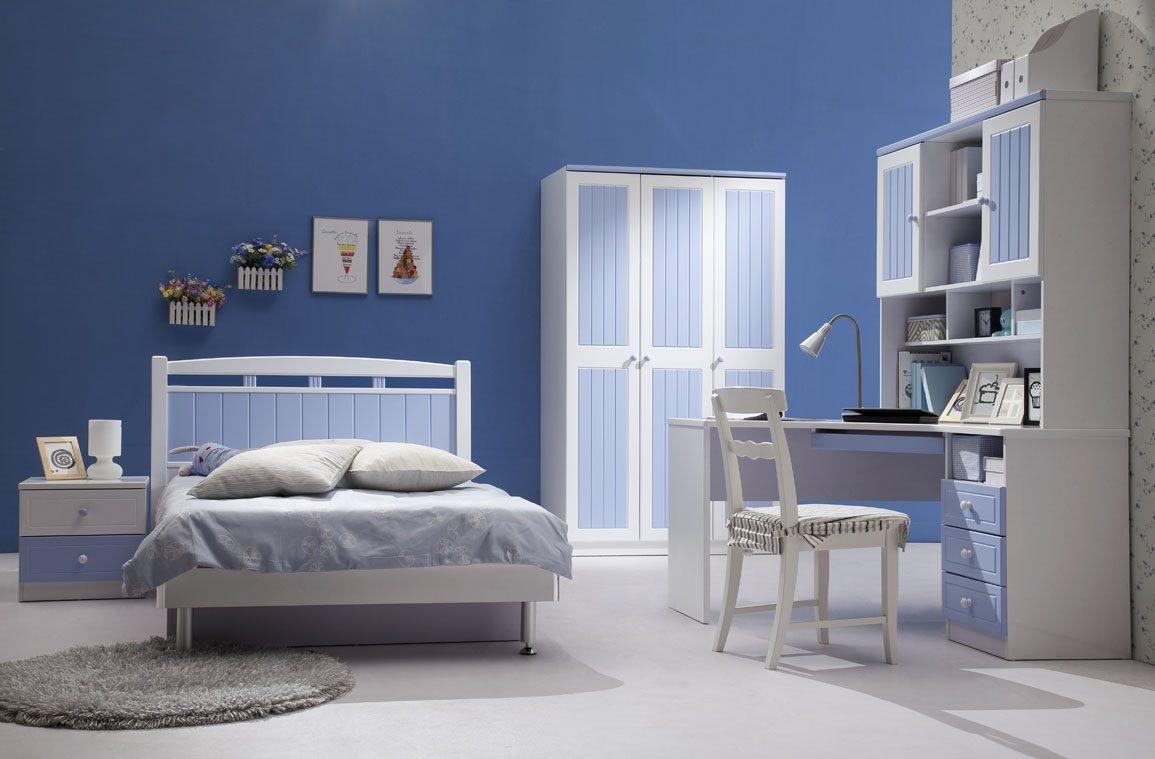 Cmo elegir color para decorar una habitacin infantil