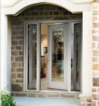 Therma-Tru Vented Sidelights - More Than a Sidelite with ...