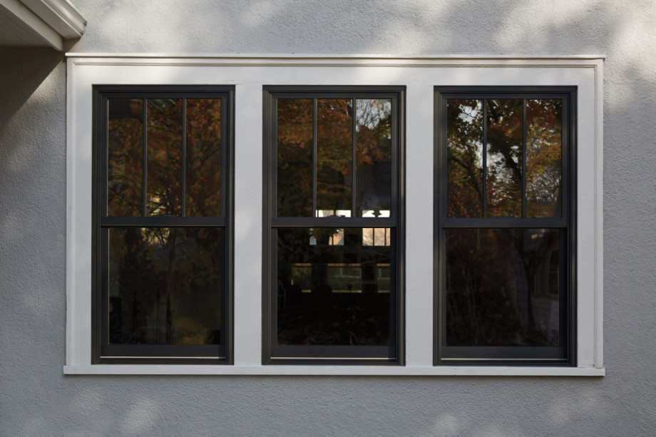 Black Exterior Now Available on Andersen 400 Series Windows and 200 Series Patio Doors  Kuiken