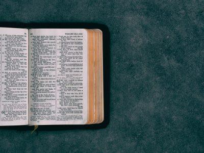 Alkitab bahasa Inggris NIV