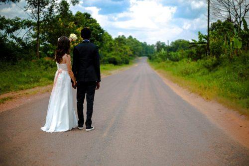 ayat alkitab tentang pernikahan